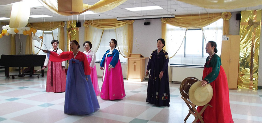 Traditional_Korean_Choir