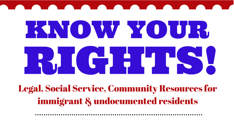 Know your Rights COLOR ENG